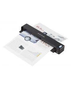 Fujitsu ScanSnap iX100 mobile A4 Wi-Fi document scanner
