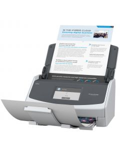 Fujitsu ScanSnap iX1500 A4 duplex document scanner 600 dpi 30 ppm Wi-Fi and USB 3.1