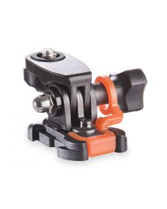 Veho universal tripod mount for MUVI and MUVI HD VCC-A013-UTM
