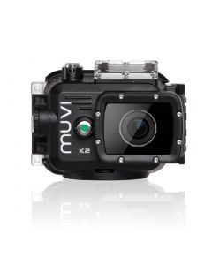 Veho MUVI K Series waterproof case VCC-A035-WPC