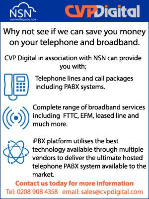 NSN CVP phone broadband callout