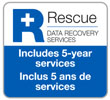 Seagate 5 year data recovery service